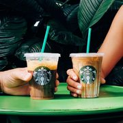 Starbucks Happy Hour: Buy One Espresso Beverage, Get One FREE After 2:00 PM, Today Only