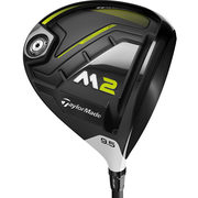 Taylormade 2017 M2 Driver - $348.98 ($181.01 Off)