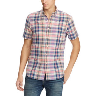 bc74f7919671 Sporting Life Polo Ralph Lauren Men s Classic Fit Madras Shirt -  53.99  ( 55.51 Off) Polo Ralph Lauren Men s Classic Fit Madras Shirt