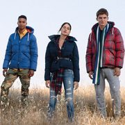 Abercrombie & Fitch Winter Clearance Event: 60-70% Off All Clearance Styles