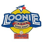 Toronto Blue Jays Loonie Dog Nights: Get $1.00 Hot Dogs During Select Home Games in 2019