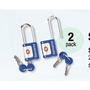 Samsonite Travel Sentry Locks - $18.00