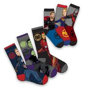 Post: Get FREE Avengers: Endgame Socks with Two Boxes of Select Post Cereal