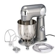 Bed Bath & Beyond: $250 iRobot Braava Mopping Robot, $250 Cuisinart 5.5 qt. Stand Mixer, $65 InfinitiPro Curl Secret Iron + More