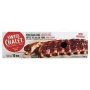 Swiss Chalet Pork Back Ribs - $7.99