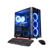 Abs Gaming Desktop Nvidia Geforce GTX 1660 Ti 6GB Intel Core I7-8700 (3.20 GHz) 8GB DDR4 - $1329.99 ($270.00 off)