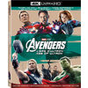 Avengers: Age of Ultron (English) (4K Ultra HD) (Blu-ray Combo) - $24.99