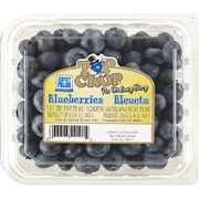 Blueberries - 2/$5.00