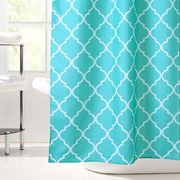 Capri Trellis Shower Curtains - $7.99 (20% off)