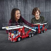 Costco.ca: Get the LEGO Technic Car Transporter for $159.99 (regularly $229.99)