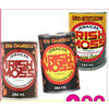 Big Bamboo Irish Moss - 3/$3.99