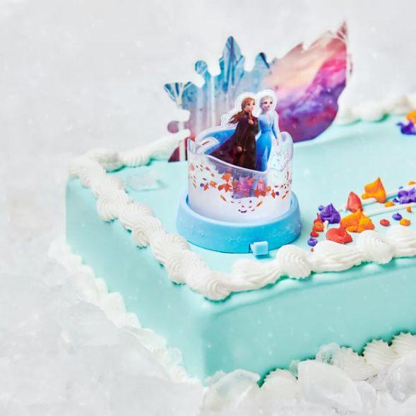 Strange Baskin Robbins Coupons Get 5 00 Off A Disney Frozen Ii Cake Or Funny Birthday Cards Online Inifodamsfinfo