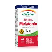 Jamieson Vitamin B Or Melatonin - $8.97 ($2.50 off)