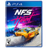 NFS Heat PS4/Xbox One - $49.99 ($30.00 off)