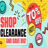 Samko & Miko Toy Warehouse: Up to 70% off Clearance