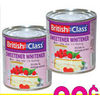 British Class Sweetened Condensed Whitener - $0.99