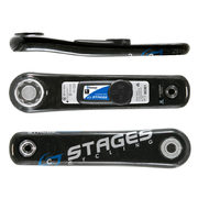 Stages Power Meter - Fsa & Sram Bb30 - $509.25 ($289.75 Off)