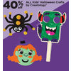 All Kids' Halloween Crafts By Creatology - 40% off
