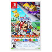 Nintendo Switch Video Games - The Origami King - $79.99