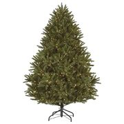6.5' Starry Douglas Fir Pre-Lit Artificial Christmas Tree - $439.00