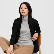 Uniqlo Limited-Time Offers: Men's & Women's Heattech Extra Warm Shirts $19.90, Smart Ankle Pants $29.90 + More