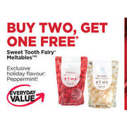 Sweet Tooth Fairy Meltables  - Buy Two, Get One Free