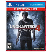 Uncharted 4: A Thief's End (PS4) - $9.99 (50% off)