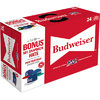 Labatt - Budweiser In-case - $36.99 ($2.00 Off)