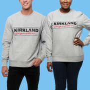 Costco.ca: Get a Kirkland Signature Embroidered Sweatshirt for $24.99