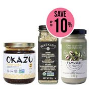 Well.ca: Up to 10% off Secret Ingredients