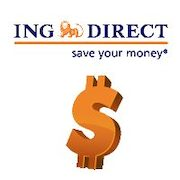 ING Direct: 2.5% 90-Day GIC + $25 Bonus When You Open a RSP or TFSA Account (For New Clients Only)